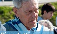 Piero Iotti (1926-2016): un testimone, un socio, un amico