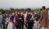 (2130) - I progetti per la scuola - Lezioni di memoria - ed. 2009-2010 - Viaggio a Mauthausen