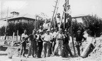 (1030) - Le nostre cooperative - Coop. Muratori di Castelnovo di Sotto