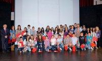 (2142) - I progetti per la scuola - Lezioni di memoria - ed. 2010-2011 - Premiazione dei vincitori