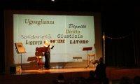 (2161) - I progetti per le scuole - Piazza della Costituzione 139 - Lo spettacolo di e con il Teatro dell'Orsa