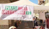 (2162) - I progetti per le scuole - Piazza della Costituzione 139 alla Notte della Repubblica 2014 di Poviglio